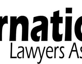 #122 for Logo for Lawyer association in UK by darkavdark