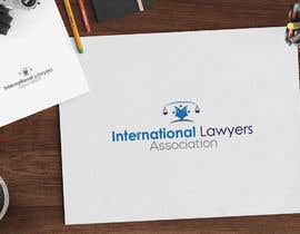#130 for Logo for Lawyer association in UK by NazarAliDG