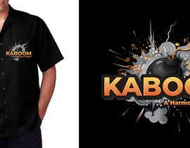 #402 cho Create a logo for a barbershop quartet and use it on a shirt and business card bởi stefaniamar