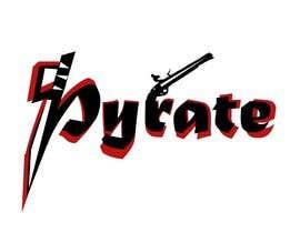 #64 для Create a rock and roll band logo от namratha77