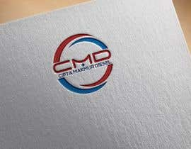 "#24 для Design Logo & Stationery ""CMD"" (Cipta Makmur Diesel) от graphicrivar4"