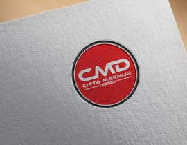 "#39 для Design Logo & Stationery ""CMD"" (Cipta Makmur Diesel) от rezwanul9"