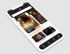 #39 para App Design por khouloudmaamouri