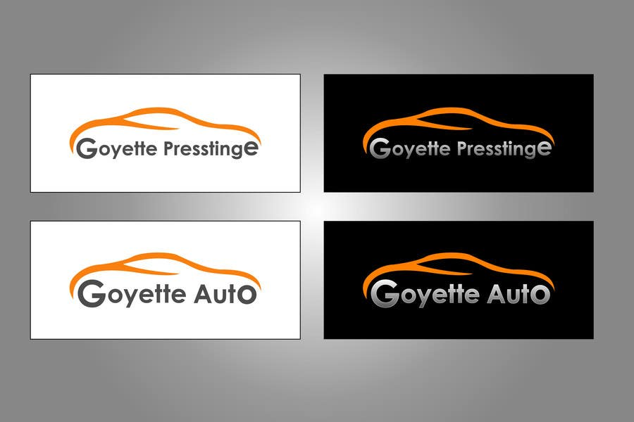 Proposition n°11 du concours Create a really simple logo for a sub-brand