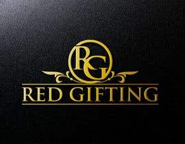 #62 for Design a logo and a gift wrap for a luxury brand. by imamhossainm017