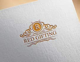 #79 for Design a logo and a gift wrap for a luxury brand. by Mirajulbd