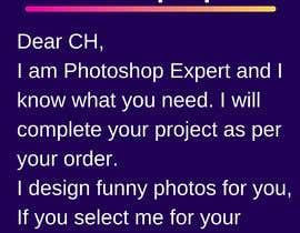 #11 untuk Design Project oleh Arghya1199