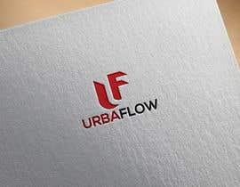 #74 for Create logo for Urbaflow, an e-commerce for rap and hip hop lovers. (DESCRIPCIÓN EN ESPAÑOL) by sultanarazia0055