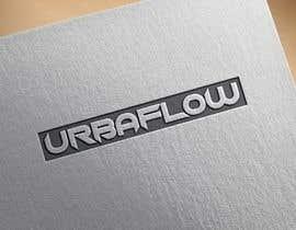 #18 for Create logo for Urbaflow, an e-commerce for rap and hip hop lovers. (DESCRIPCIÓN EN ESPAÑOL) by bipu619