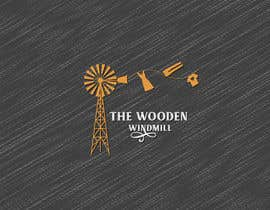 #81 for Wooden WIndmill Logo Design by muziburrn
