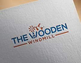 #74 for Wooden WIndmill Logo Design by arafatrahaman629