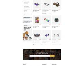 #49 for build me a website by farhanazam