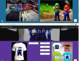 #36 for build me a website by antoniarovayo01