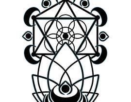#25 cho Tattoo design bởi jessicamundo