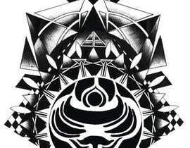 #67 , Tattoo design 来自 Furiku19s
