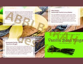#4 for Vanilla Extract Recipe Design Document by LinZu
