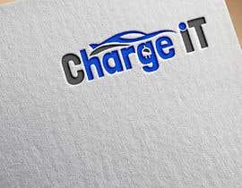 #353 cho New logo for Charge IT bởi mozammalsarkar