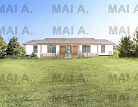 #17 untuk House Front Design - Farmstyle oleh maiiali52