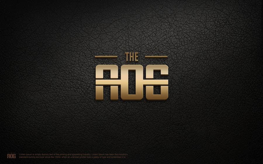 Penyertaan Peraduan #                                        128                                      untuk                                         We are looking for a modern & original logo for AOG