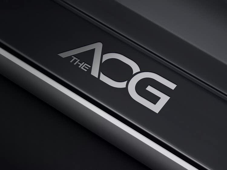 Penyertaan Peraduan #                                        40                                      untuk                                         We are looking for a modern & original logo for AOG