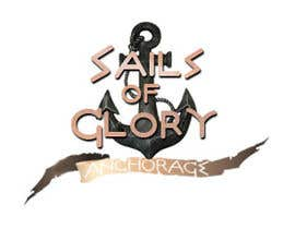 #9 pёr Sails of Glory Anchorage logo nga tencing