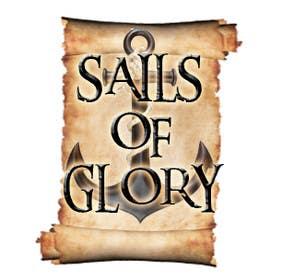 #11 para Sails of Glory Anchorage logo de tencing