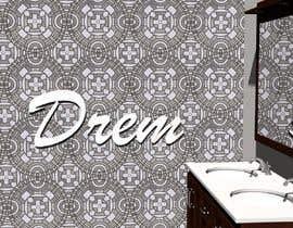 Nro 23 kilpailuun Bathroom wall mosaic design käyttäjältä gayatry