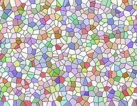 Nro 12 kilpailuun Bathroom wall mosaic design käyttäjältä sajeebhasan177