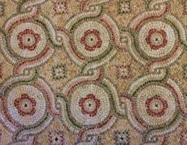 Nro 13 kilpailuun Bathroom wall mosaic design käyttäjältä sajeebhasan177