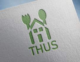#119 cho Restaurant Logo Thús bởi toqa29