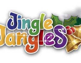 #25 untuk Design a Logo for the brand 'Jingle Jangles' oleh terekarpad