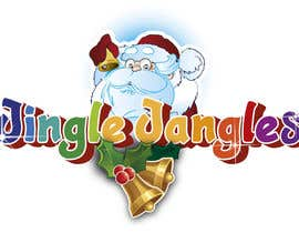 #26 untuk Design a Logo for the brand 'Jingle Jangles' oleh terekarpad