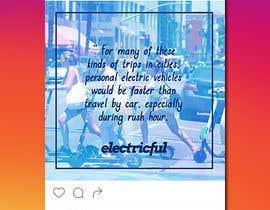 Nro 41 kilpailuun I Need Two Instagram Post Template Designs käyttäjältä ShediCatagasan