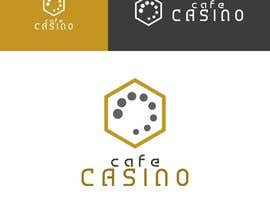 #46 for Design a Logo for Cafe by athenaagyz