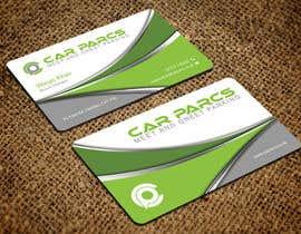 #205 for Business Card Design af Designe53