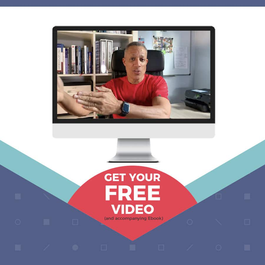 Contest Entry #15 for Facebook ad for free video