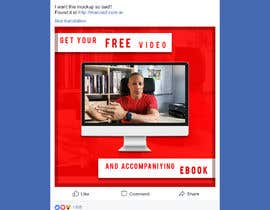 #11 for Facebook ad for free video by maiijaah