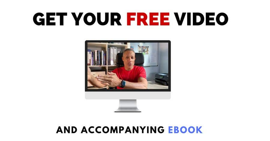 Contest Entry #16 for Facebook ad for free video