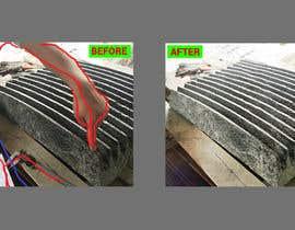 #8 for Uso de photoshop para eliminar parte de una imagen y clonar parte de ella/ Use of photoshop to eliminate part of an image and clone by MamunHossainM