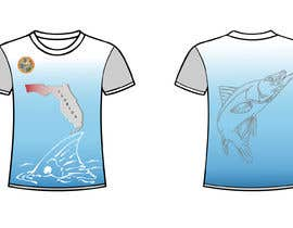 #3 cho I need a couple shirts designed for fishing Apparel company bởi ToheedAmir