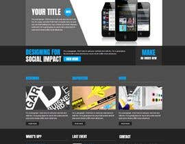 #21 for Build a website with WIX by tanzin89