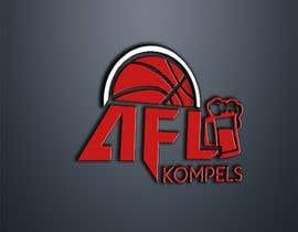 nº 33 pour Create a logo for a football club par waheedkhan1234