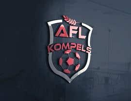 nº 7 pour Create a logo for a football club par gsamsuns045