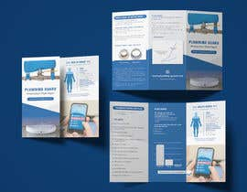 #7 for PG Tri-fold Brochure by lunaticscreative