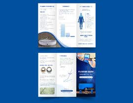 #14 for PG Tri-fold Brochure by lunaticscreative
