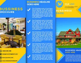 #19 for PG Tri-fold Brochure by ansarisarib520