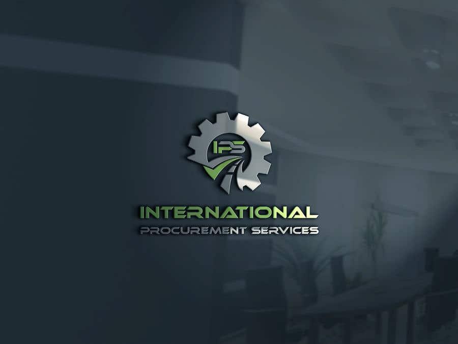 Kilpailutyö #1090 kilpailussa Design a Logo