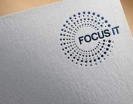 #380 untuk logo design for IT company oleh anubegum