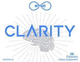 Nro 87 kilpailuun Label design for pharmaceutical bottle käyttäjältä carolinasimoes