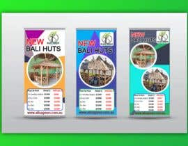 #21 for design a pull up banner by anantadhar1175